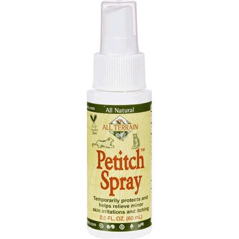 All Terrain Pet Itch Spray