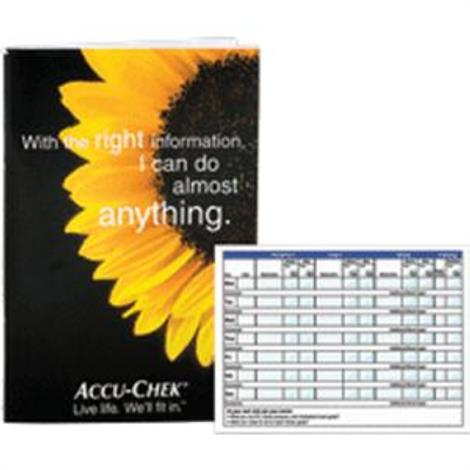 Buy Accu-Chek Advantage Self Test Diary