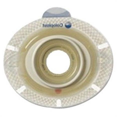 Buy Coloplast SenSura Click Xpro Two-Piece Convex Light Extended Wear Skin Barrier With Belt Tabs
