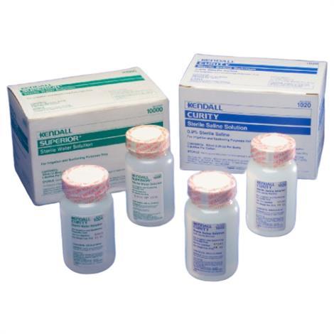 Buy Covidien Sterile Saline Water