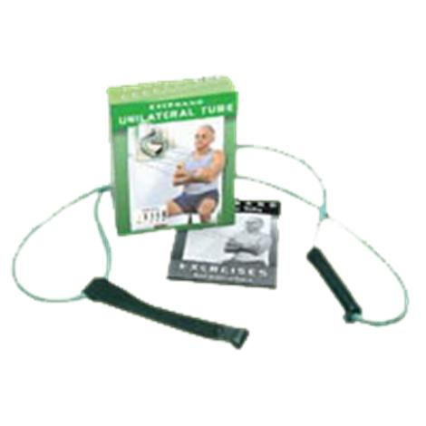 PrePak Patient Six Feet Unilateral Loop Tube With RS Web Anchor Strap And Booklet