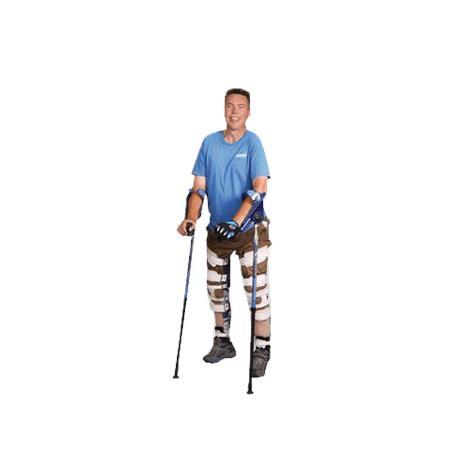 Kinsman Smart Crutch