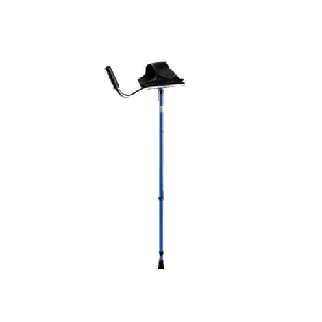 Sammons Preston Walk Easy Adult Platform Crutch