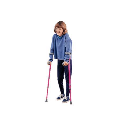 Sammons Preston Walk-Easy Forearm Crutches