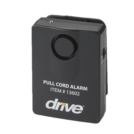 Drive Pull Cord Alarm