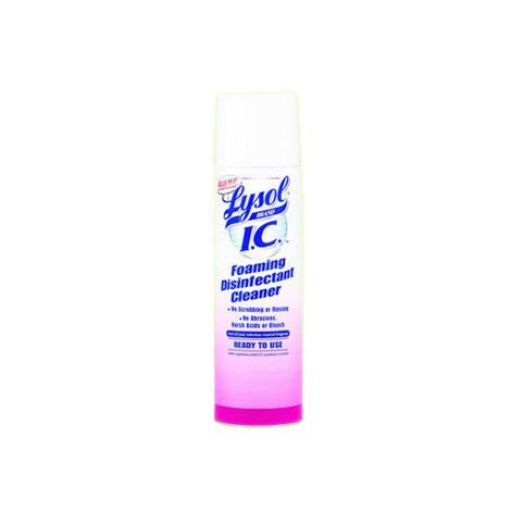 Lysol IC Foaming Disinfectant Cleanser