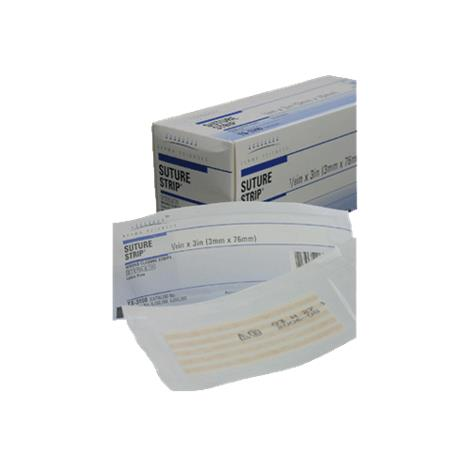 Derma Suture Strip Wound Closure Strip