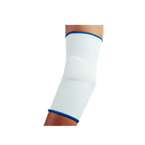 Scott Specialties OrthoKnit Elbow Support With Visco Elastic Pad