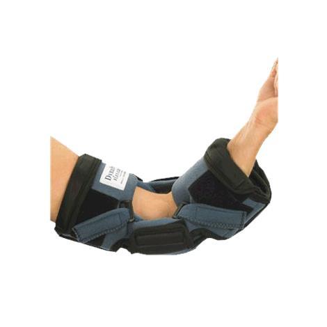 OCSI DynaPro Flex Adult Elbow Brace