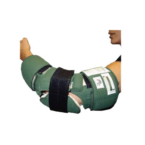 The Leeder Pro Elbow Orthosis