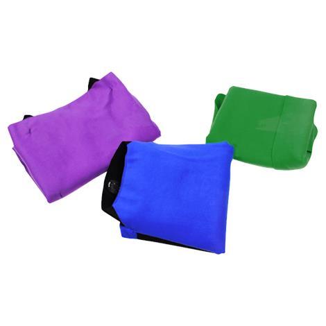Snug Hug Portable Fleece Blanket