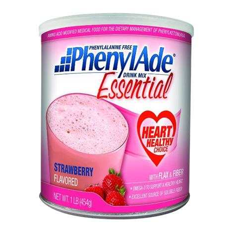 Applied Nutrition PhenylAde Essential Drink Mix
