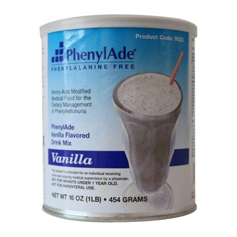 Applied Nutrition PhenylAde Drink Mix