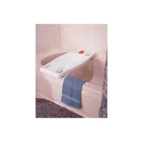 Buy Sammons Portable Plastic Bath Board