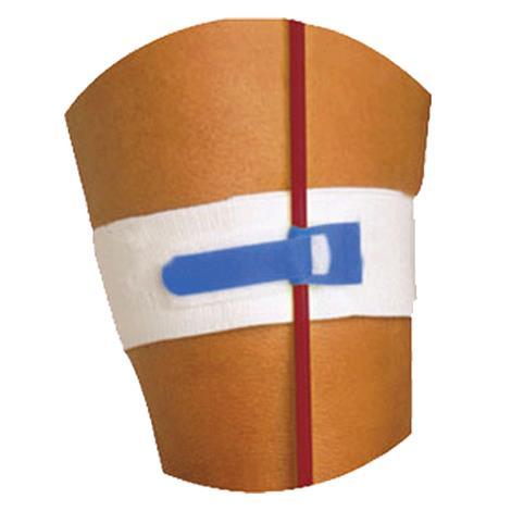 Cardinal Health Foley-Tie Foley Catheter Legband