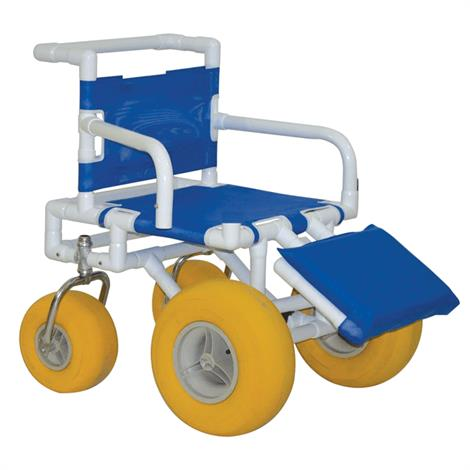 Buy MJM All Terrain Beach Wheelchair