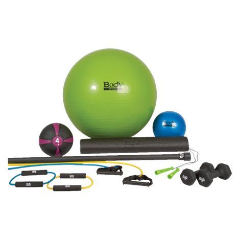 Body Sport Rehabilitation Starter Kit
