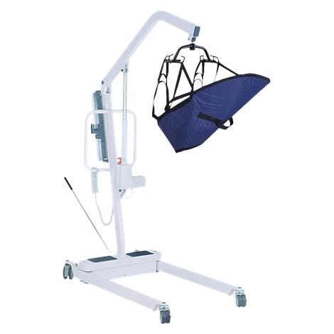 Drive Battery Powered Electric Patient Lift With Six Point Cradle