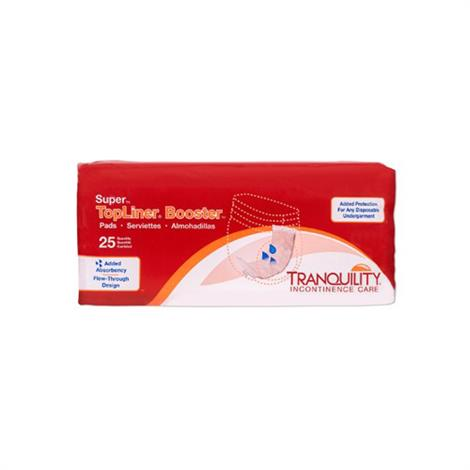 Tranquility Topliner Super Booster Pad