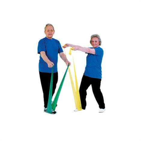 TheraBand Six Yard Latex Exercise Band