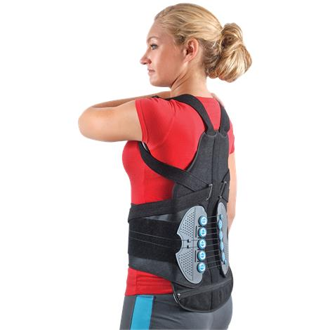Ottobock Extension Orthosis Hyperextension Support