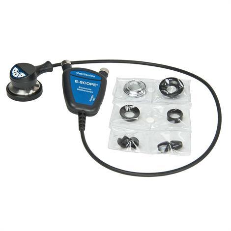 Cardionics E-Scope II Belt Stethoscope
