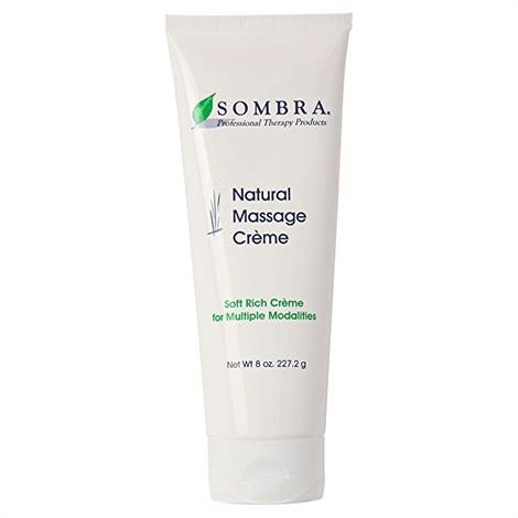 Sombra Paraben Free Natural Massage Creme