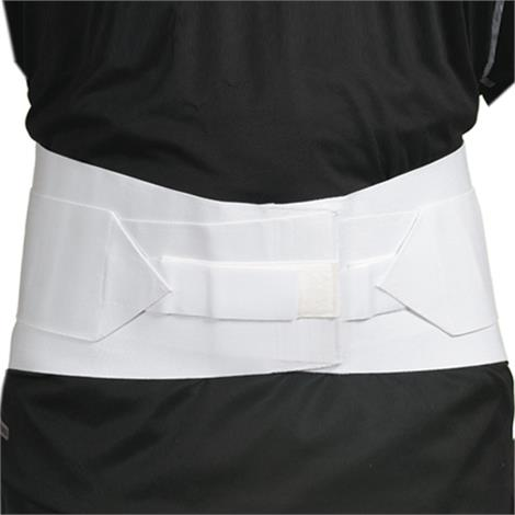 AT Surgical Cool Mesh Back Brace