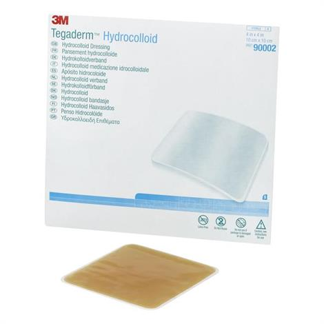 Buy 3M Tegaderm Hydrocolloid Dressing