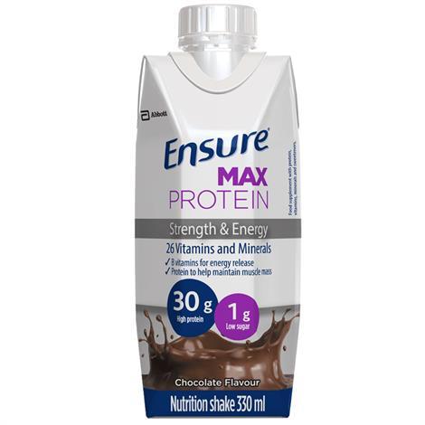 Buy Abbott Ensure Max Protein Nutritional Shake