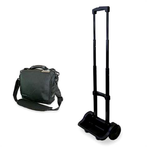 Inogen One G2 Cart and Carry Bag