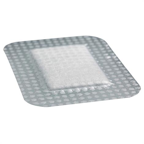 Smith & Nephew Opsite Post-Op Transparent Waterproof Dressing with Absorbent Pad