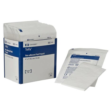 Medtronic Covidien Telfa Ouchless Non-Adherent Dressing