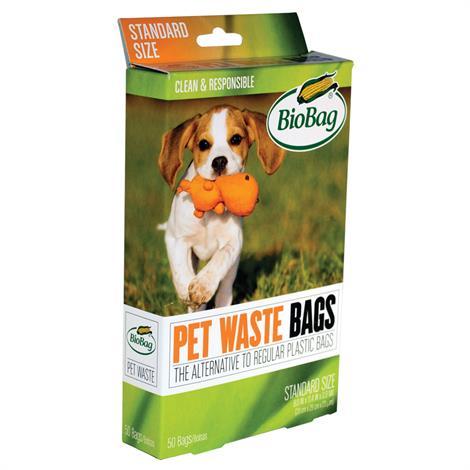 Biobag Pet Waste Bag