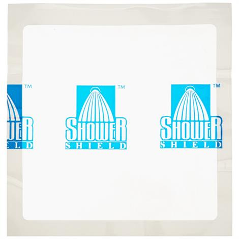 Shower Shield Wound Dressing - Shower Cover