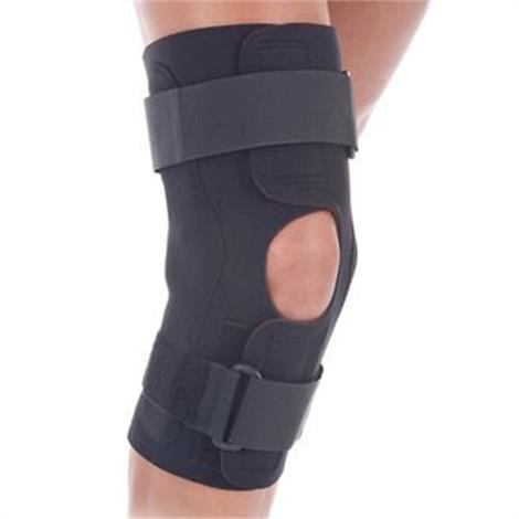 5b759a85f9 RolyanFit Wraparound Hinged Knee Brace | Knee Supports