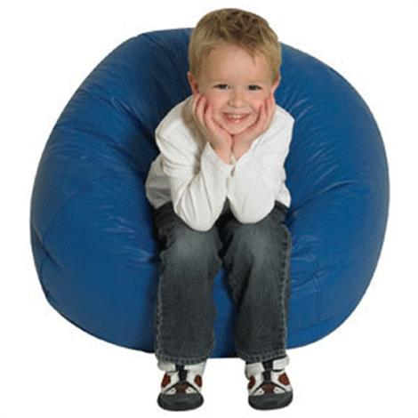 Surprising Childrens Factory 26 Inch Round Bean Bag Alphanode Cool Chair Designs And Ideas Alphanodeonline