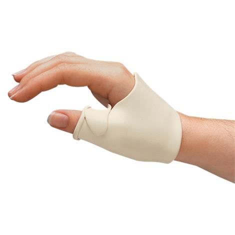 Preferred 2.4mm Splinting Material