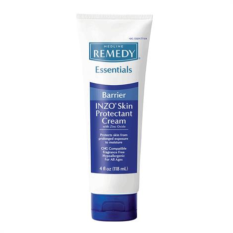 Medline Soothe and Cool INZO Barrier Cream