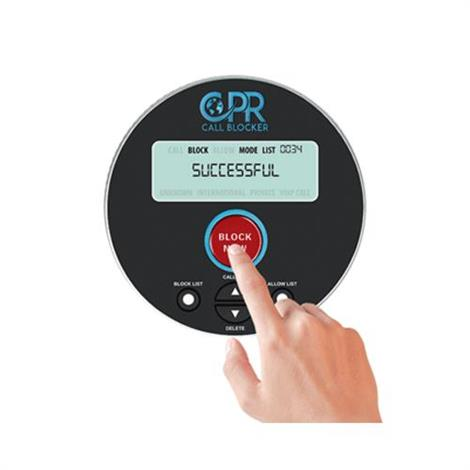 Buy CPR Call Blocker V10000 Call Blocking Device