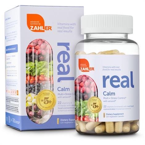 Buy Zahler Real Multi Calm Dietary Supplement