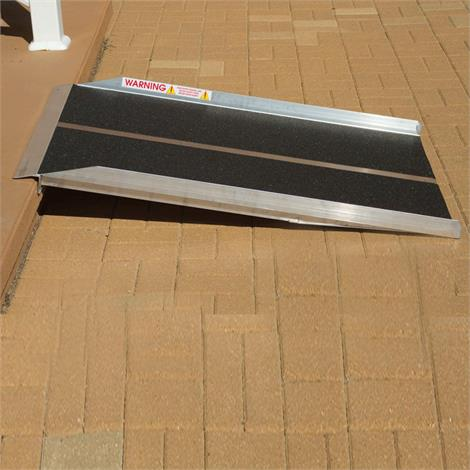 PVI Portable Solid Ramp