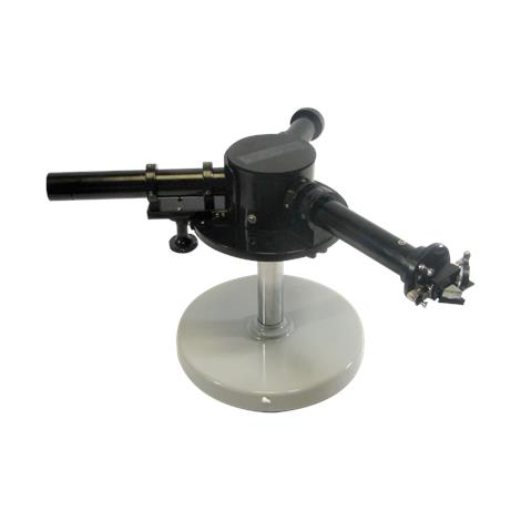 Ginsberg Basic Spectrometer