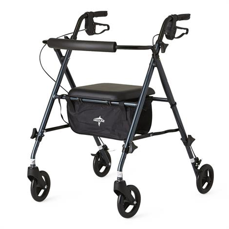 Guardian UltraLight Folding Freedom Rollator