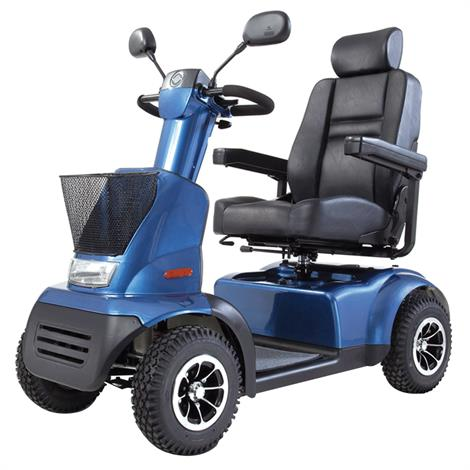 Buy Afiscooter Breeze C4 Mid Size 4 Wheel Scooter