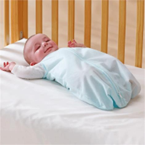 Medline Infant Sleeveless Sleeper