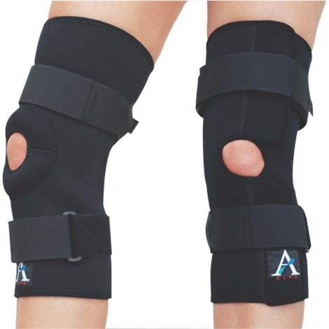 ALPS Knee Brace Without Adjustable Hinges