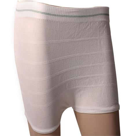 Medline Premium Reusable Incontinence Knit Underpants