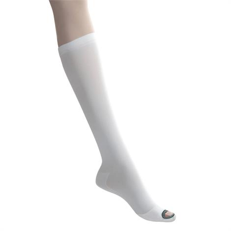 Medline EMS Knee Length 15-18mmHg Anti-Embolism Stockings
