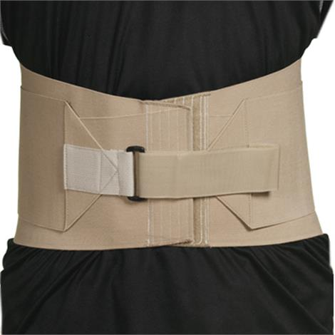 AT Surgical Duo Adjustable Lumbo Sacro Brace With 4 Stays